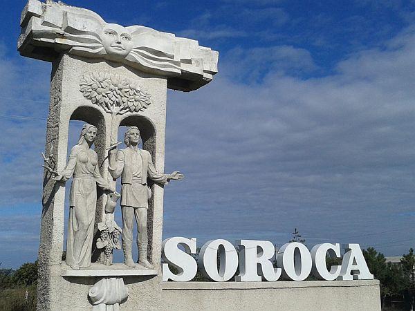 Moldawia. Soroki. Fot. Krzysztof Matys